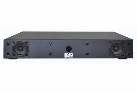 Soundsole 2.1 Bluetooth® Sound Stand Built-in Subwoofers