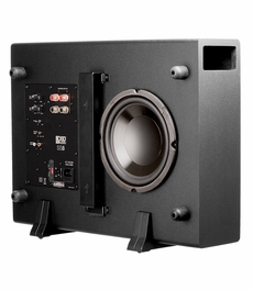 "SS8 200W Ultra Thin Low Profile 8"" Subwoofer"