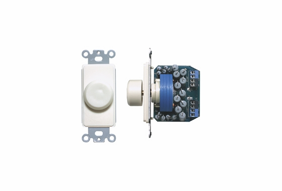 Stereo Outdoor Volume Control  Resistor Based OVC205R