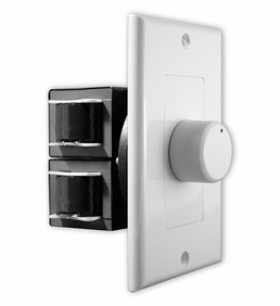 In-Wall Volume Controls - OutdoorSpeakerDepot