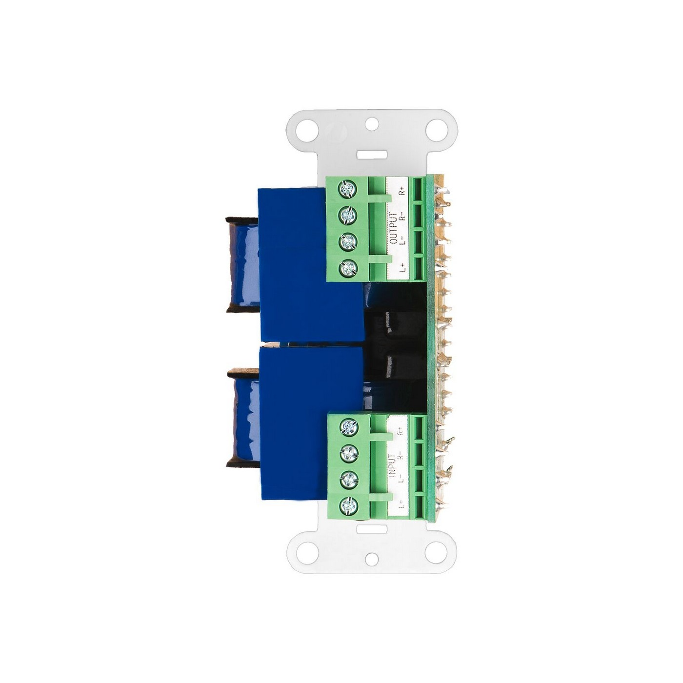SVC205 In-Wall Impedance Matching Volume Control with On/Off