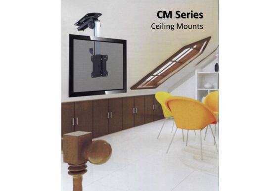"Swivel Ceiling TV Mount 17""-37""  OSD TSM-CM-222"