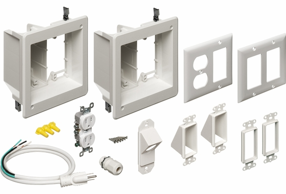 TVBR2505K TV Bridge™ Kit for Flat-Screen TVs