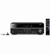 Yamaha RX-V377 5.1-Channel AV Receiver