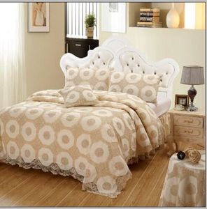 Bedspread Bed Coverlet Set