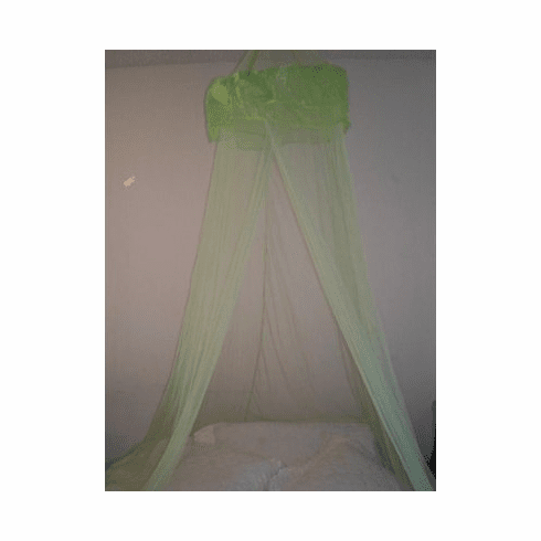 Lime Green NEW BED Canopy Mosquito NET Crib Twin