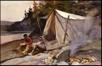 RENESON: BASE CAMP</a><br><b>- SOLD</b>