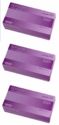(SOLD OUT) 3 Box Case Powder Free Latex Gloves