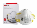 (SOLD-OUT) 3M N95 Particulate Respirator Light Duty