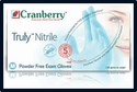 (SOLD-OUT) Cranberry Truly Nitrile Powder Free Nitrile Exam Gloves