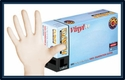 (SOLD-OUT) Dash Clear Vinyl Powder-Free Exam Gloves
