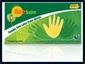 (SOLD-OUT) Ecobee BeeSure Powder-Free Latex Exam Gloves 4.7 mils