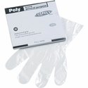 (SOLD-OUT) Galaxy Disposable Food Handling Gloves Large 1000ct