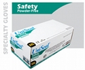 (SOLD-OUT) 10 Mil UniSeal Safety Extended-Cuff Latex Gloves