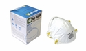 (SOLD-OUT) N95 FACE MASK PARTICULATE RESPIRATORS  (100 per case) Filters Bacteria