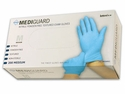 Nitrile Gloves: Blue / Medline Medi-Gaurd