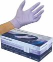 (SOLD-OUT) Nitrile Gloves: Kimberly Clark / Lavender / 2,500 per case