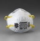 (In-Stock) Particulate Respirator N95 Face Mask