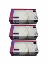 Latex Exam Gloves 3 Box Case (SOLD-OUT)