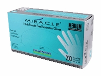 (SOLD-OUT) Synthetic Exam Glove Adenna's MIRACLE