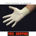 (SOLD-OUT) THE DYNAGRIP  8MIL THICK LATEX GLOVE