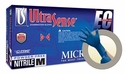 """(SOLD-OUT) Nitrile Gloves: UltraSense 12"""" Long Cuff"""