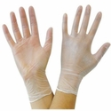 (In-Stock) Vinyl Exam Gloves (Best Buy)