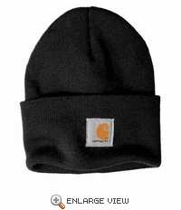 Carhartt Acrylic Watch Hat (6-Colors)