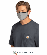 Carhartt Cotton Ear Loop Face Mask (3 pack)
