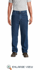 Carhartt ® Loose-Fit Work Dungaree (2 Colors)