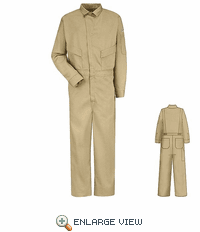 CMD4 Bulwark Deluxe - CoolTouch® II -Coverall