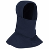 HEB2NV Navy Balaclava with Face Mask - EXCEL FR®