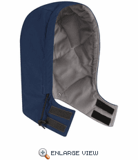 HLH2 EXCEL- FR COMFORTOUCH Snap On Insulated Hood (2-Colors)