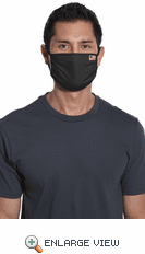 Port Authority All-American Cotton Knit Face Mask (5 pack)
