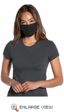 Port Authority ® Cotton Knit Face Mask (5 Pack).