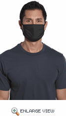 Port Authority Cotton Knit Face Mask (500 Pack Case)