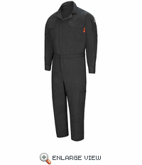 QC20DG iQ Series® Dark Grey Mobility Coverall