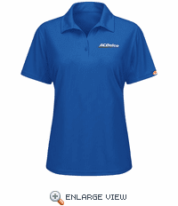 SK91AB ACDelco® Women's Short Sleeve Performance Knit® Flex Series Pro Polo