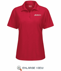 SK91AR ACDelco® Women's Short Sleeve Performance Knit® Flex Series Pro Polo