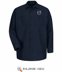 SP14VP Volvo® Personal Service Technician Shirt