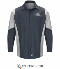 SY10HX Hyundai® Assurance Car Care Express Technician Shirt