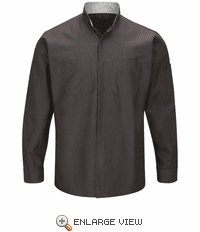 SY14CS Certified Service Long sleeve tech shirt