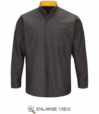 SY14CV Chevrolet Long Sleeve Technician Shirt