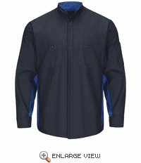 SY14DL ACDelco Long Sleeve Technician Shirt