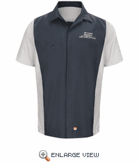 SY20HX Hyundai® Assurance Car Care Express Technician Shirt