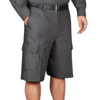 WP90CH Dickies Functional Charcoal Cargo Work Short