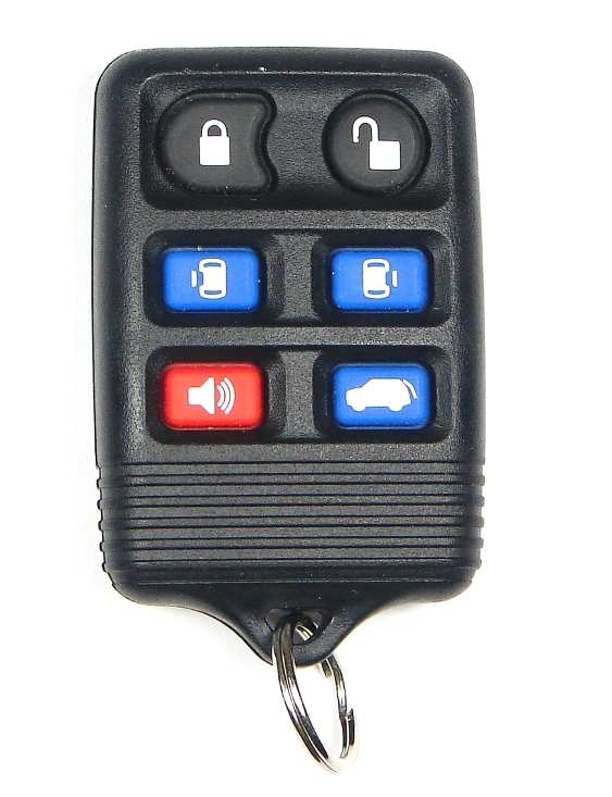 1999 Ford Windstar Keyless Entry Remote Doors Liftgate