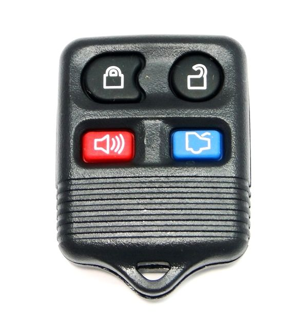 1999 Lincoln LS Key Fob