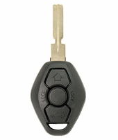 2000 BMW 5 Series Remote Head Key - Ilco brand