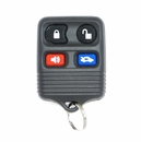 2000 Ford Crown Victoria Keyless Entry Remote